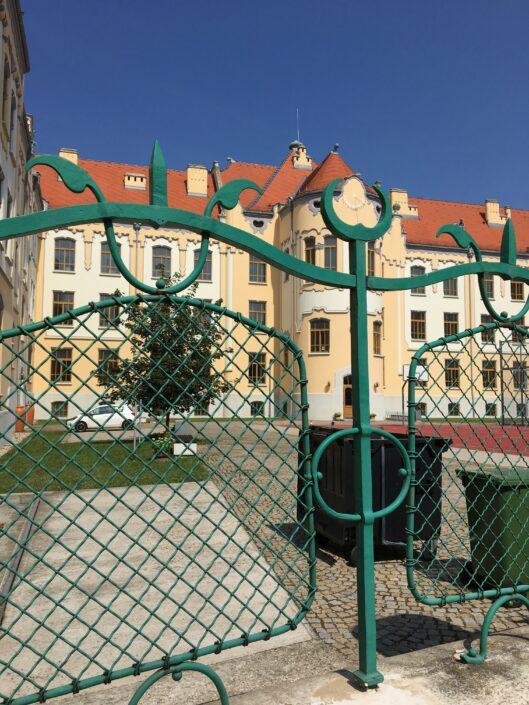 hungarian gimnazium