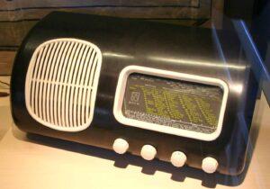 Kortbølgeradio